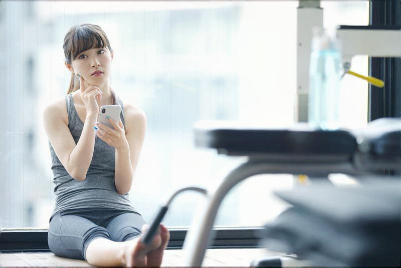 ダイエット時の有酸素運動は、空腹状態でやるべき?