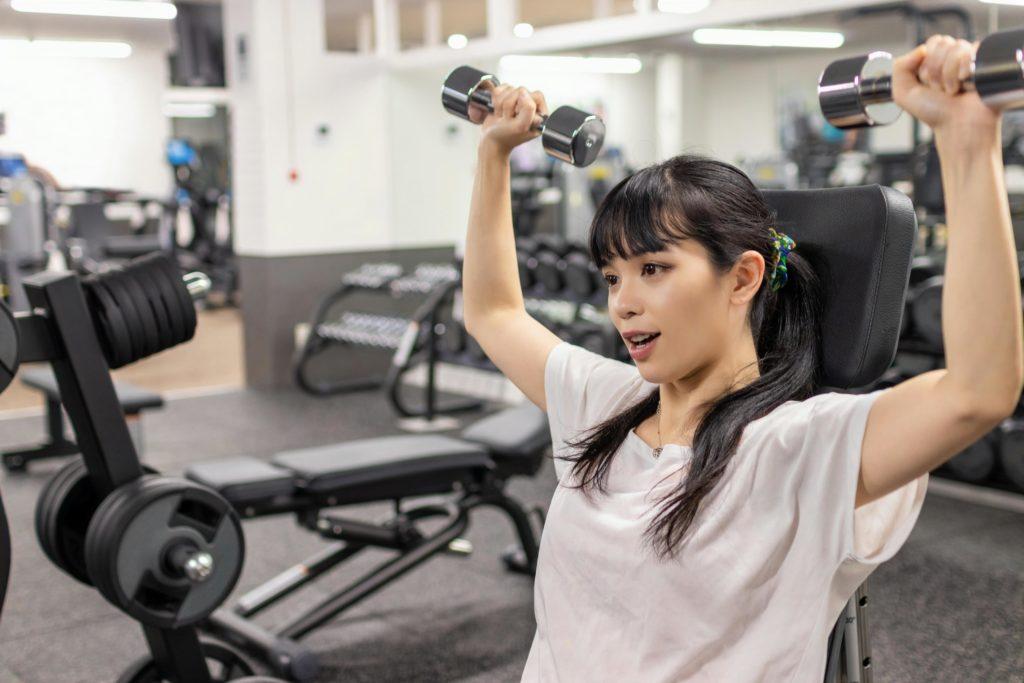 ダイエットのサーキットトレーニング