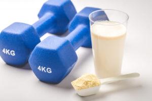 増量期の食事方法・タイミング