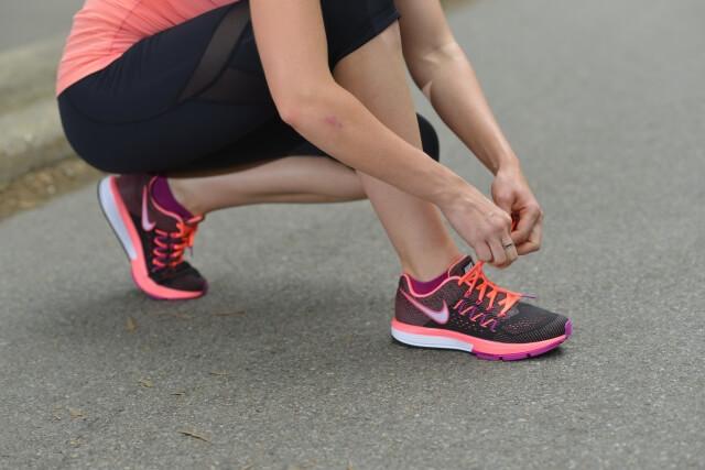 ランニングの質をあげる筋肉とそのトレーニング方法は