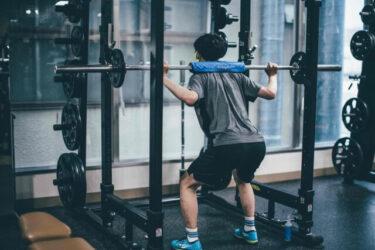 トレーニング後も消費カロリーが高まるアフターバーンとは