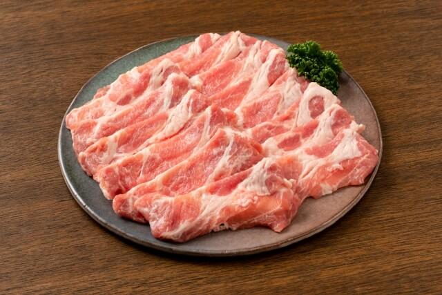 豚肉は栄養素がたっぷりオススメの豚肉ダイエット法