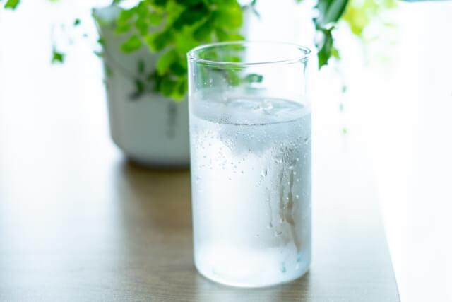炭酸水ダイエットをする上での注意点