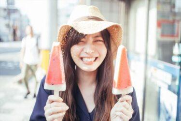 脂質制限ダイエット中でも食べられるアイス5選