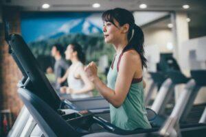 有酸素運動は心拍数を意識するべき