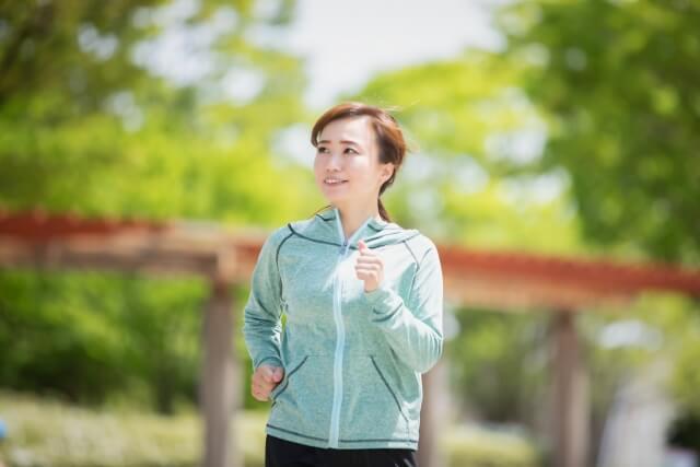有酸素運動の成功の秘訣は心拍数